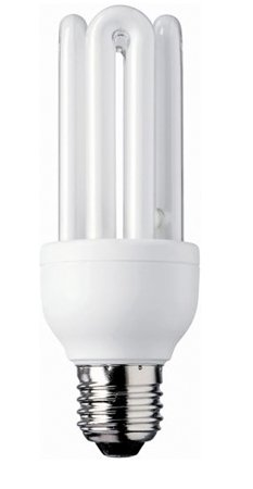 ENERGY SAVER LAMPS