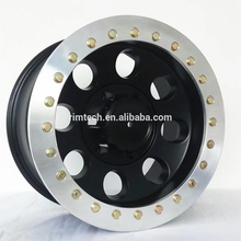 Chinese suppliers sell trade guarantee high quality gunmetal alloy wheel rims