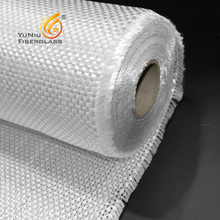 Fiber Glass Woven Rovings / Pp Spunbond Nonwoven Fabric