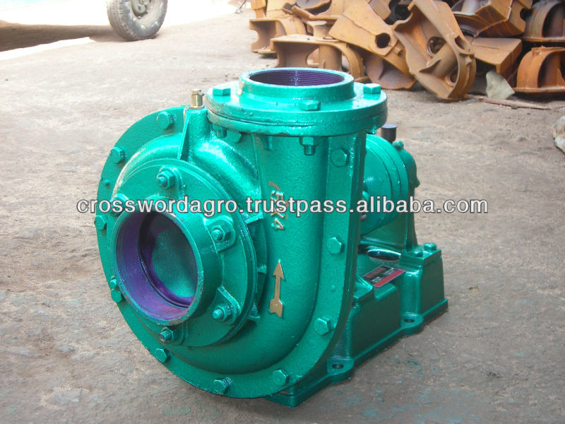 Centrifugal water pump 3x3 volute casing for sale in india