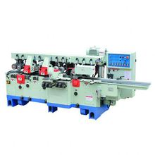 Four Side Wood Working Thicknessing Planer