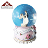 Wholesale Resin Decoration Wedding Favors Snow