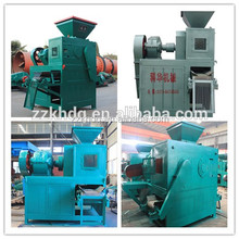 Mine tailing powder briquetting machine