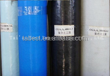 blue color pond liner for swimming pool