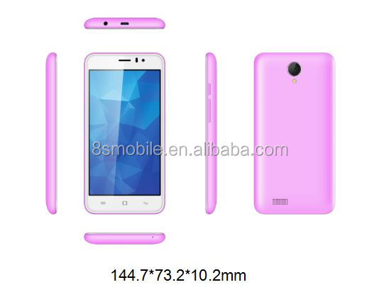 "8S mobile 3G 8S5389 5.0"" android phone"