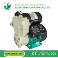 100%copper wire brass impeller 1hp water pump