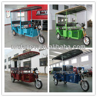 2013 LATEST ELECTRIC TRICYCLE,BATTERY OPERATED RICKSHAW,ELECTRIC RICKSHAW 850W FOR INDIA MARKET