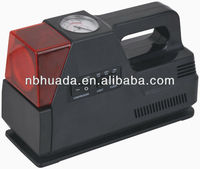 HD-005, 3 in 1 air compressor, Plastic Shell, 16mm Cylinder.