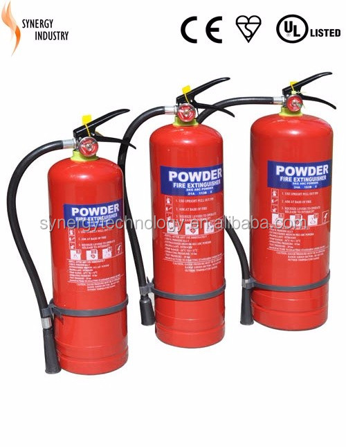 list of fire extinguisher manufacturer