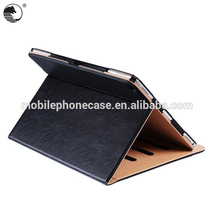 Flip Leather Stand Cover Luxury Shockproof Tablet Case With Back Pocket For iPad Pro 12.9 inch