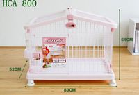 New style Dog cages indoor pet house