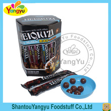 Children love sweet ball international brand choco beans products