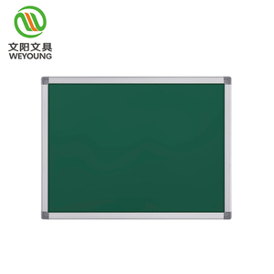 wall hang magnetic large chalk board