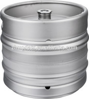 Food grade 304SS beer keg 30 l for sale from Jina Zhuoda