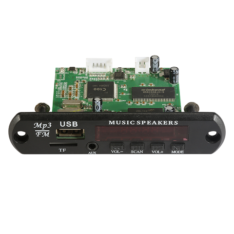 mp4 mp5 video usb player circuit board