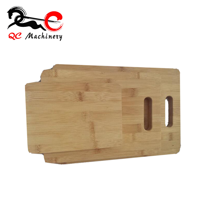 Splicing Serving Marble Cutting Board Set/Half White & Half Ancient Wood Grain Marble Cheese Board