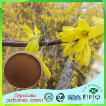 Health Organic Product / Chinese Natural Pure / 2016 New Arrival 0.3%Hypericins Hypericum Perforatum Extract