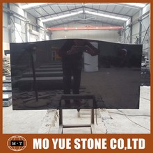 High quality shanxi black granite tombstones
