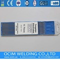 WC20 Cerium Tungsten Electrode 3.2mm 150mm