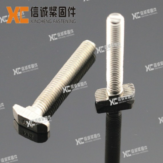 stainless steel M6 bolt