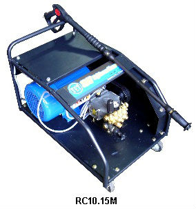 YET 1317M Italy Branded High Pressure Cleaner (Annovi Pump)