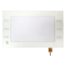 Singway 7.5 Inch PMMA+G Capacitive Touch Panel Touch Screen