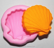 silicone mold,fondant mold,palm kernel shell for cake decorating