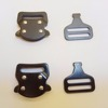 1 Inch Pet Collar Buckles/Quick Release Buckle