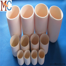 0.5ml to 10000ml Aluminum Oxide Crucibles
