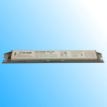 T8/T5 fluorescent 12v dc electronic ballast