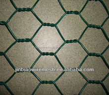hot dipped galvanized anping hexagonal wire mesh