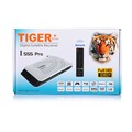 Mini Satellite Receiver TV Tiger I555 PRO Satellite Dish Antenna