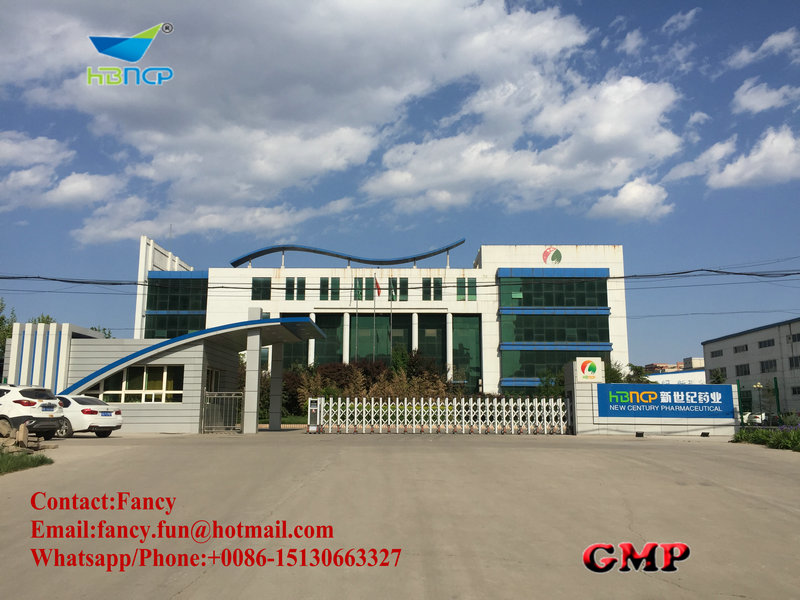 GMP certificated Tylosin Tartrate liquid injection Veterinary medicine