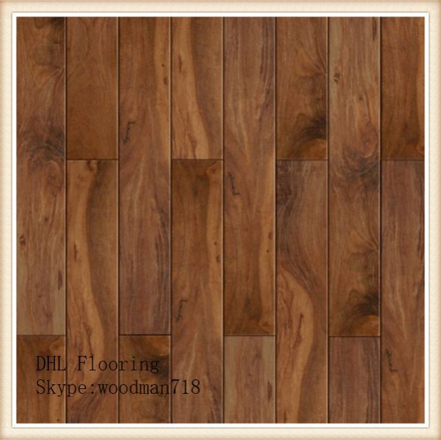 2014 best selling products MDF laminat floor