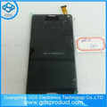 LCD Display With Touch Digitizer Screen For Galaxi Note 4