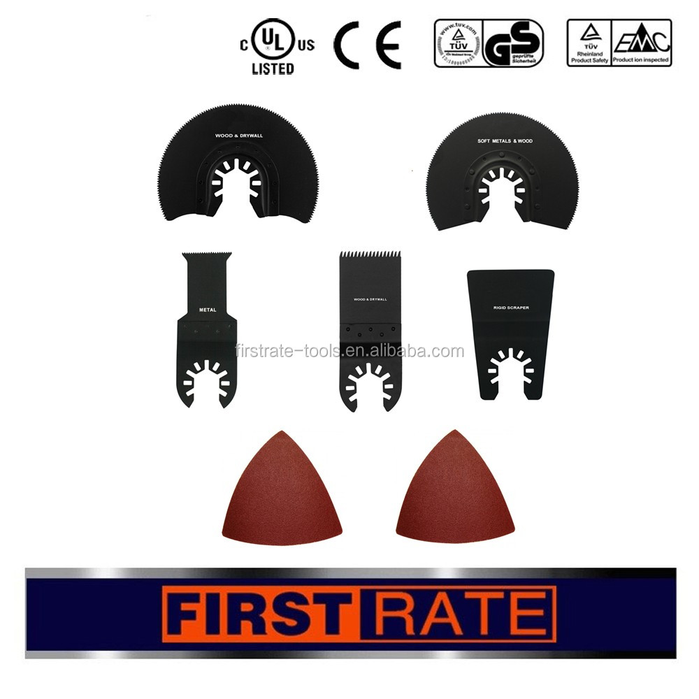 best electric oscillating saw blade tile cutting blade for oscillating tool