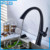 FLG100018 New Design High Quality Black Faucet