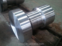 steel forged Piston