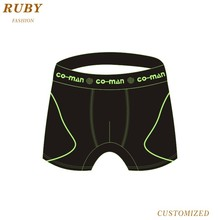 Custom high waisted pictures of black men in underwear bulge for men