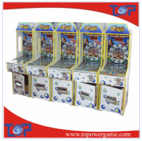 5 ball Pinball Game for amusment pinball game machine