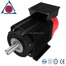 15KW servo motor for CNC injection moulding machine