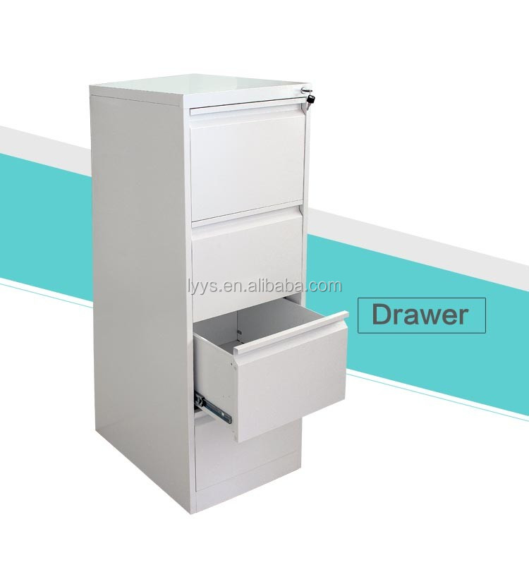 High quality office furniture godrej 4 drawer steel filing for Cheap high quality furniture