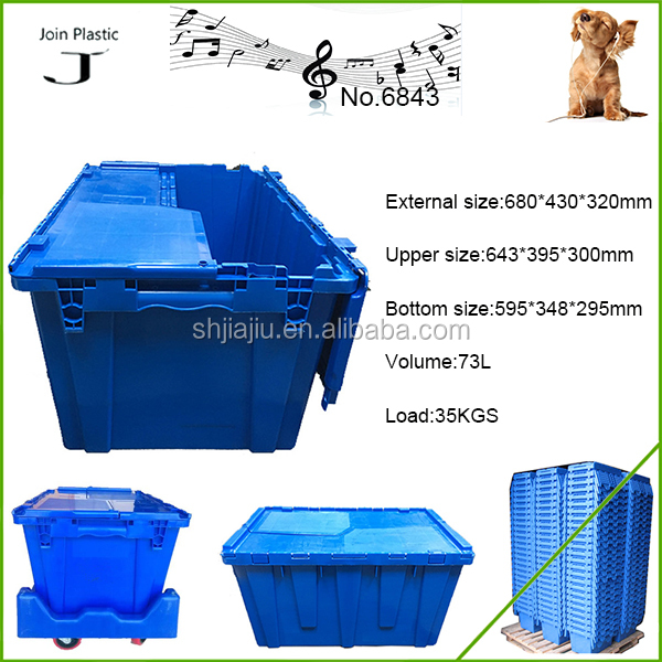 corrugated plastic containers plastic stacking bins