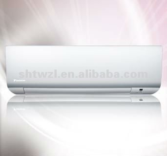 DAIKIN inverter wall mounted split air conditioner