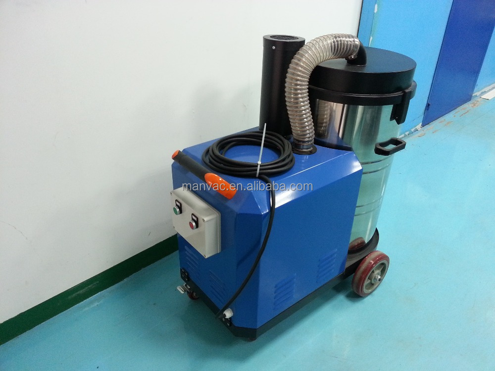 Dust Extractor machine For Floor Surface Preparation AW400 vacuum cleaner