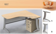 Factory Supply Steel Material Adjustable Height Folding Table Legs