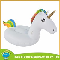 Hot Selling Giant Inflatable Unicorn Pool Float For Sale