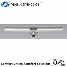 Good quality trough drains for showers