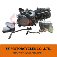 New ZS 190cc engine electric start CDI dirt bike parts