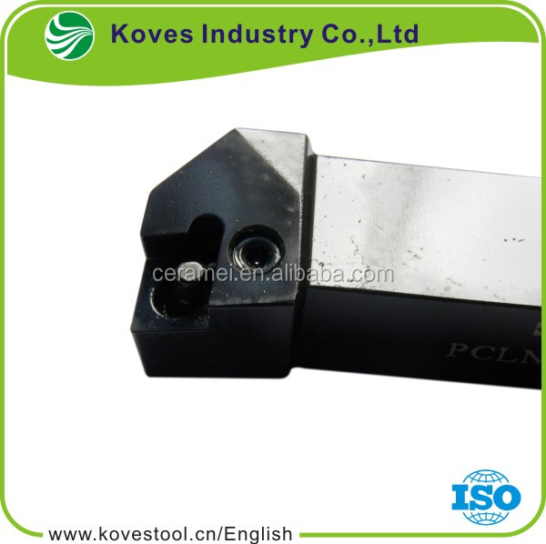 Kyocera CNC Lathe Special Size Kyocera Tungsten Carbide Turning Tool Holders PCLNR2525M12
